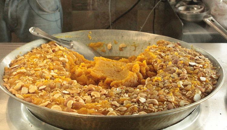 Mung / Moong Dal Bean Paste or Sauce Recipe