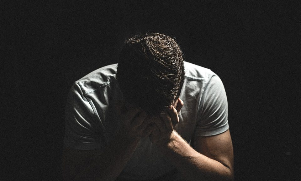 Abuse & Mental Illness