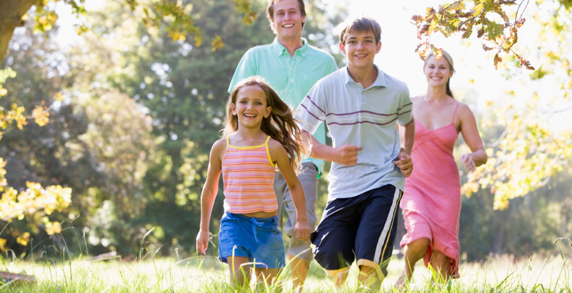 Characteristics of the Modern Blended Family