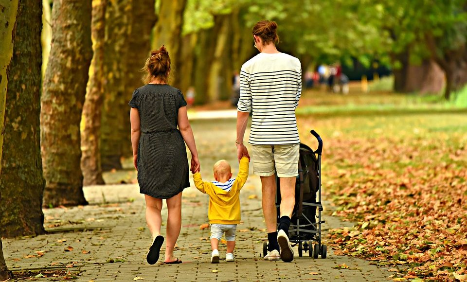 Three Problems and Conflicts of a Blended Family