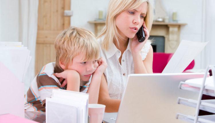 Proper Discipline: The Benefits to Self Esteem in Children