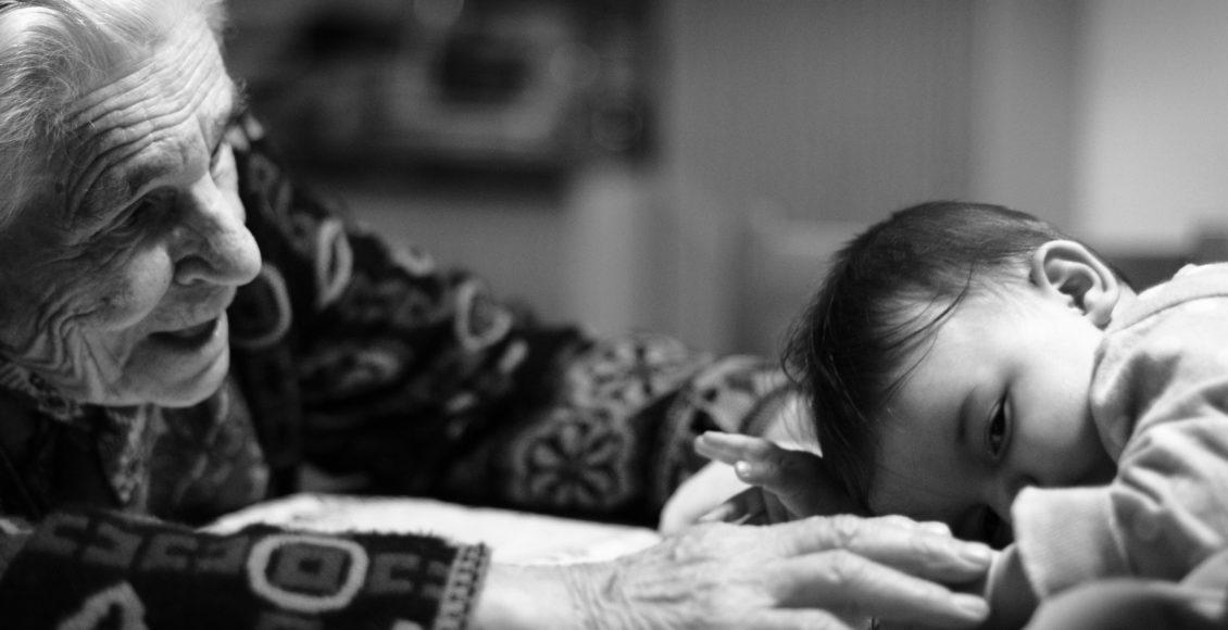 Changing Roles for Grandparents Raising Grandkids