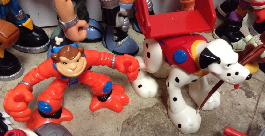 Rescue Heroes Reviews: Review of Action Figures Kids Toys