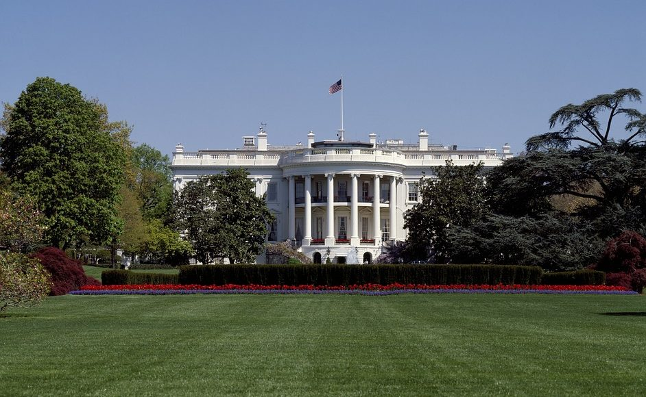 The White House, & Understanding Abuse