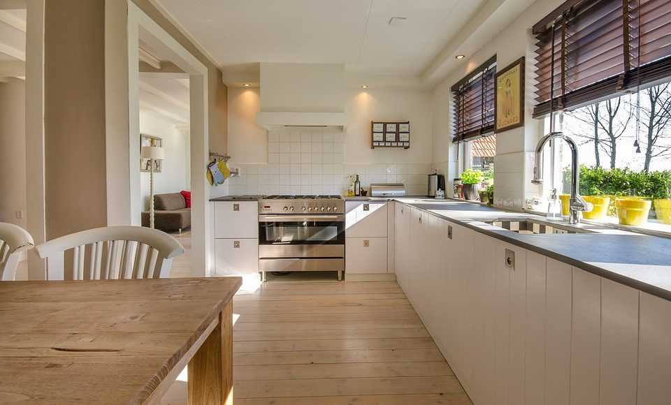 Creating Space for a Growing Family: 3 Family-Friendly Kitchen Reno Tips