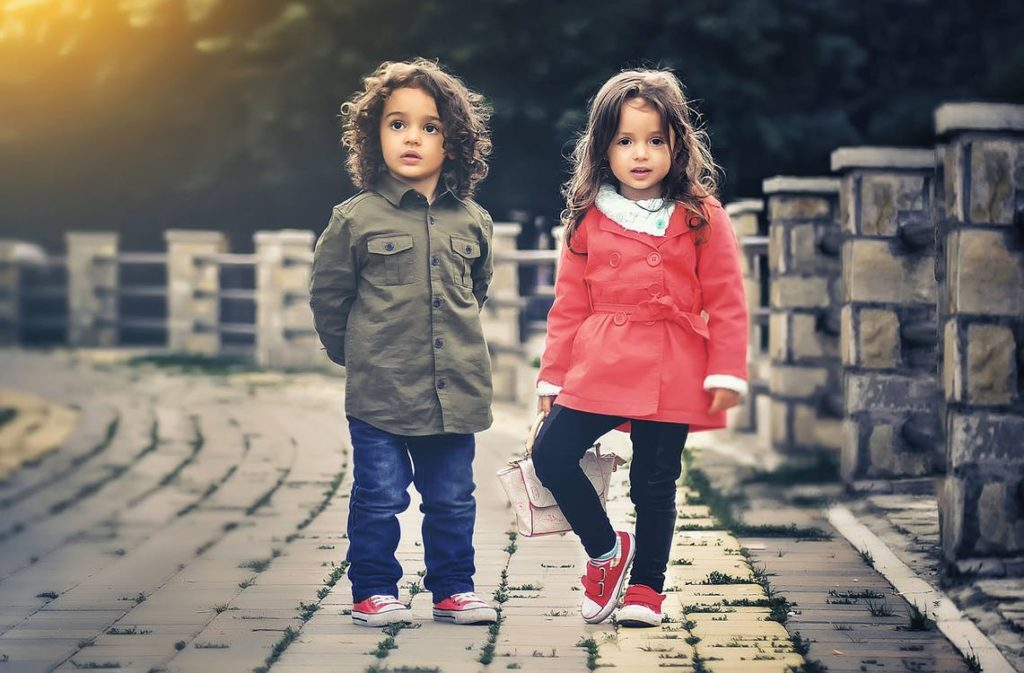 child-childrens