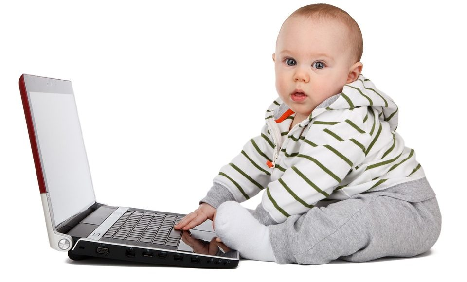 5 Things Parents & Their Kids Should Know About The Internet