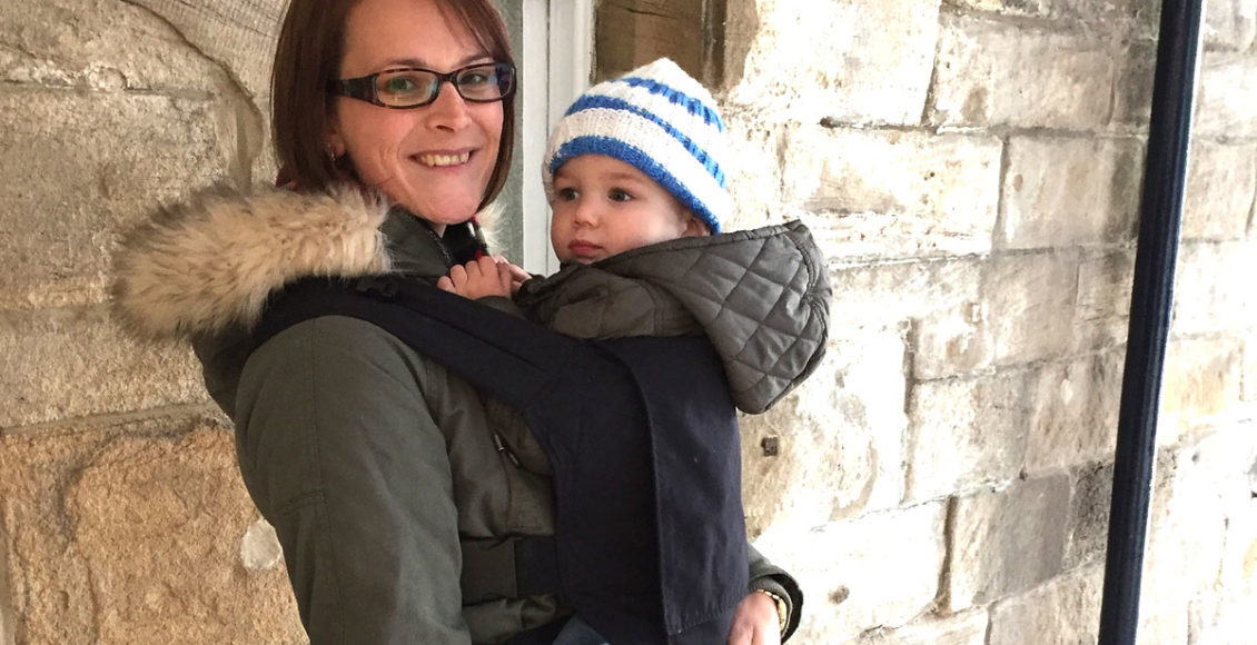 Babywearing: Safely Bonding With Your Child and Still be Free to Move