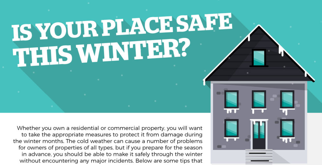 Is Your Home Safe For Your Family This Winter?