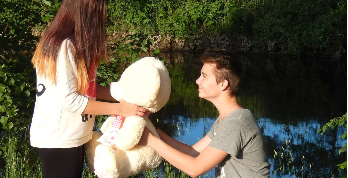 Preparing for Teens and Puppy Love: Signs & Symptoms