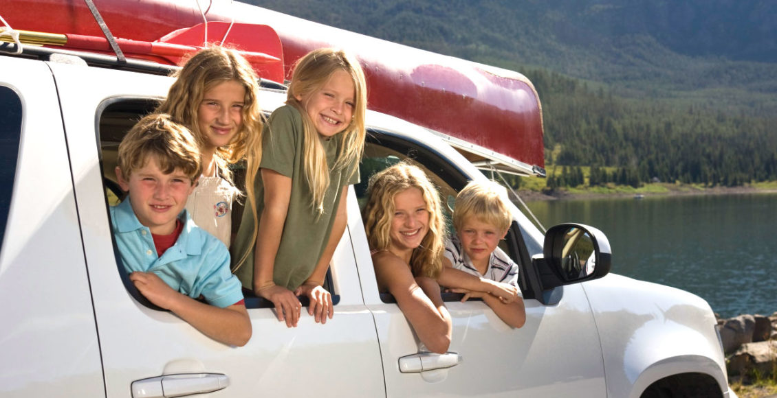 5 Essential Tips for Having a Great Family Road Trip