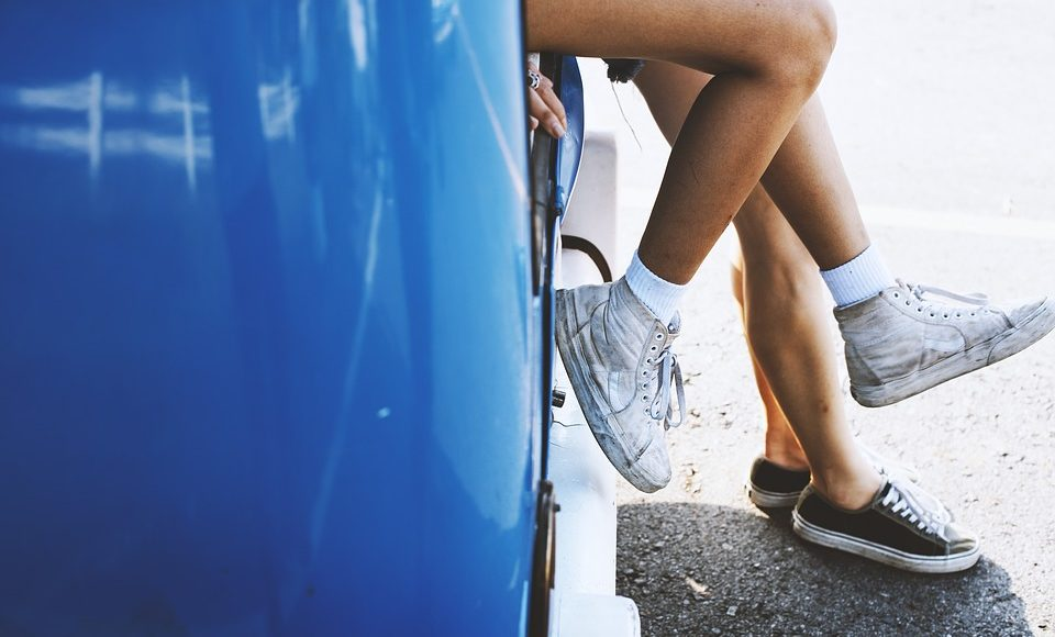 Prep Your Car For This Summer's Family Road Trip