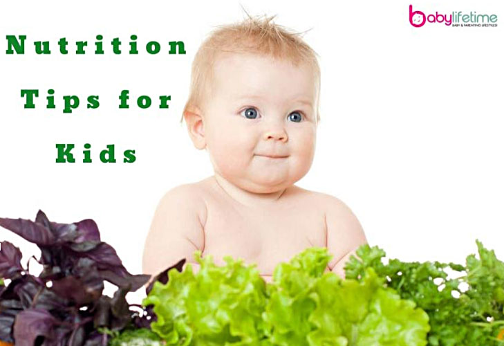 Essential Nutrition Tips for Kids – Helping You Proceed In The Right Direction!