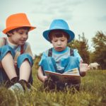 Why Reading to Your Kids in the Digital Age Matters