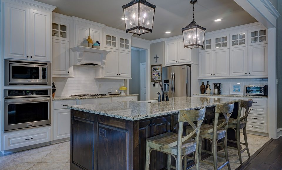 Kitchen Renovations That Never Go Out of Style