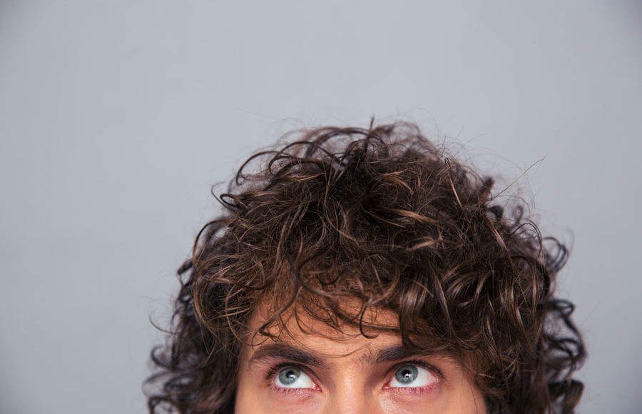 Are The First Signs Of Hair Loss Happening At A Younger Age?