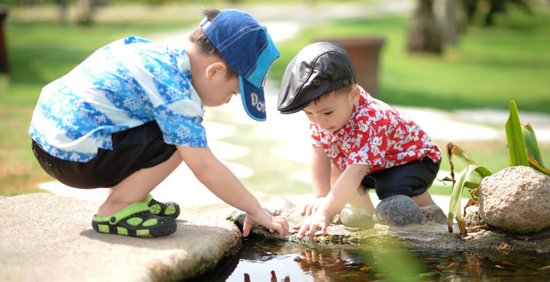 5 Ways to Teach Kids Environmentalism Early