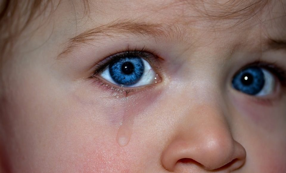 Crocodile Tears or the Real Deal? What To Do About Your Child's Crying