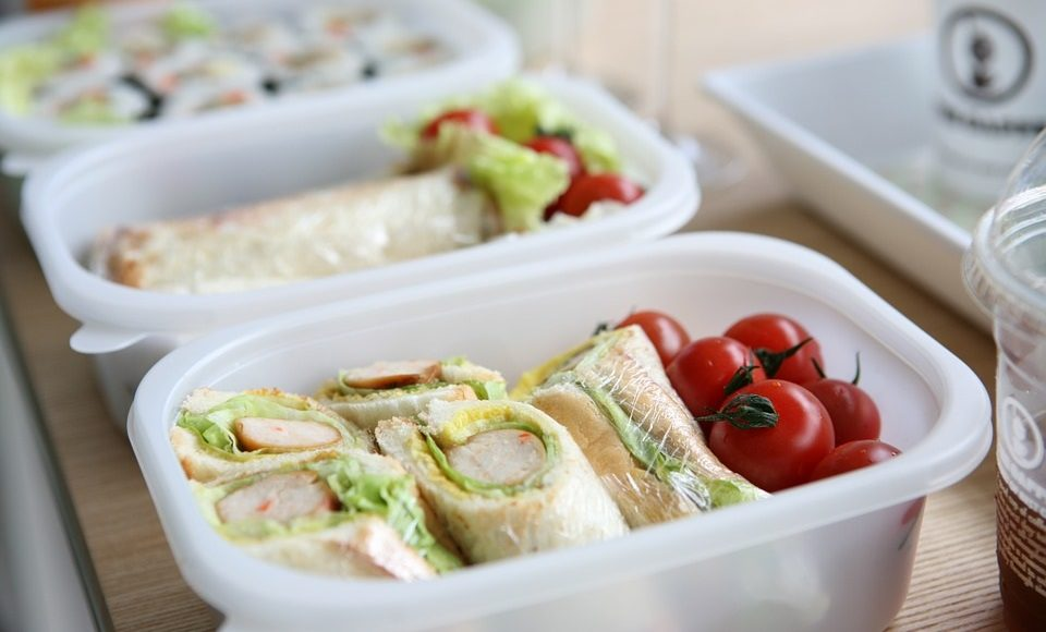 Kid Friendly Healthy Lunches for Back to School