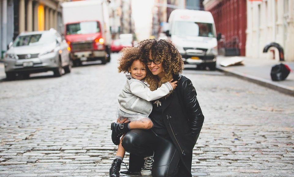 3 Secrets of a Single Mom