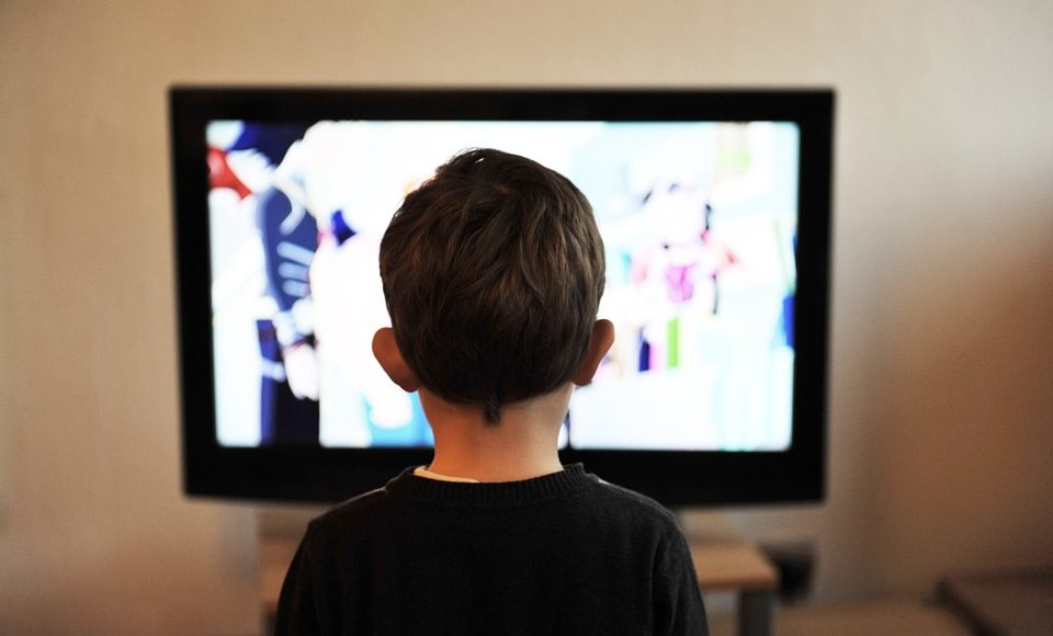 5 Movies Your Child Needs to See