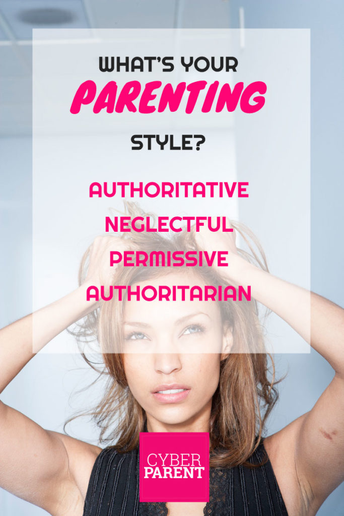 whats your parenting style?