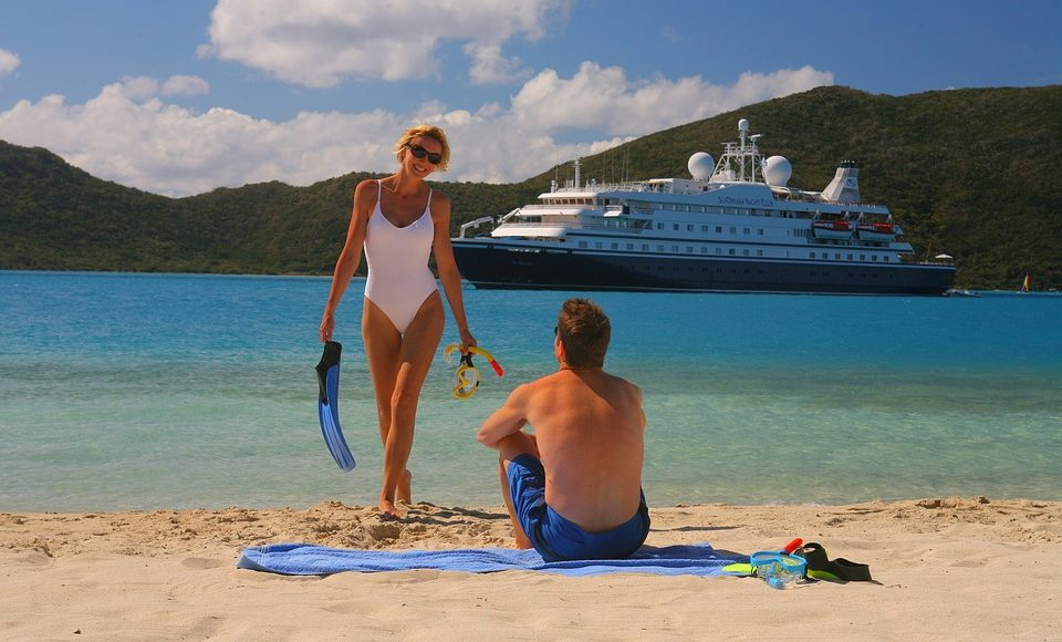 The Surge In Adult Only Cruise Ships… #badparenting?