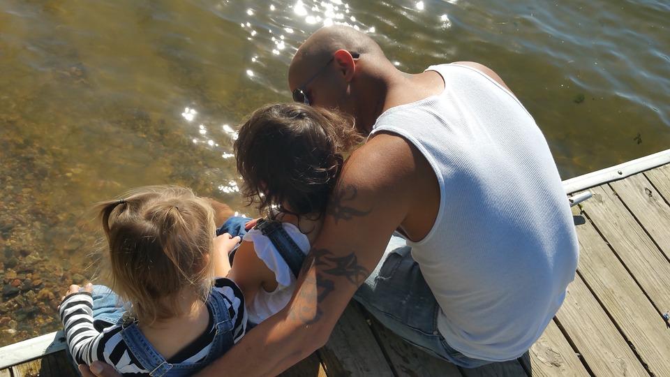 Single Parenting & Keeping A Sense Of Family