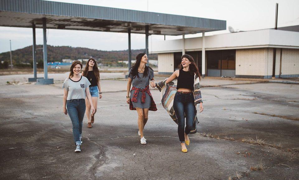 Teenage Girls and Gender Clinics: Is Transgender Trendy?