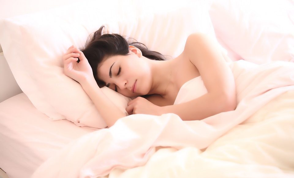 Get More Sleep for Health and Fitness