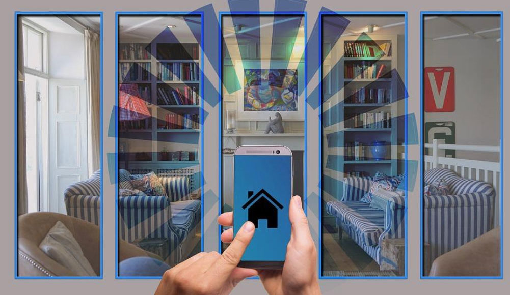 The Impact of Family Home Automation on Energy Efficiency