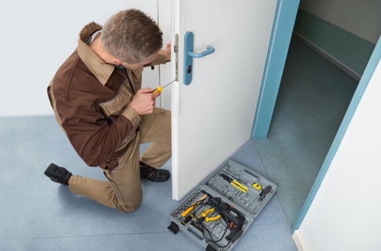 Life Hack: 5 Totally Unexpected Things a Locksmith Can Help With Around Your Home