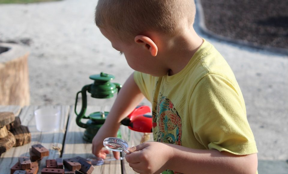 What is STEM (and why is it important for your child)?