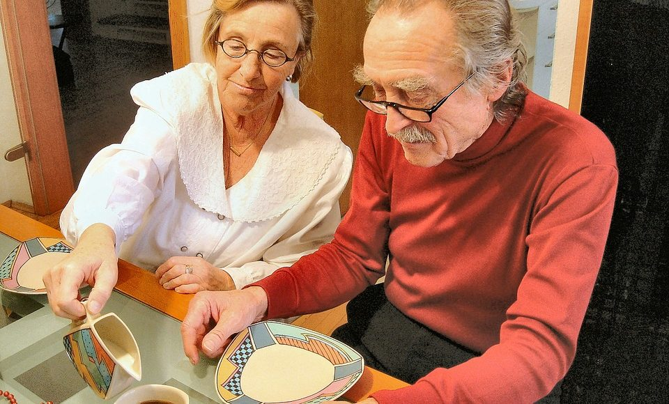 Feeding Your Aging Parents: What To do If they won't Eat