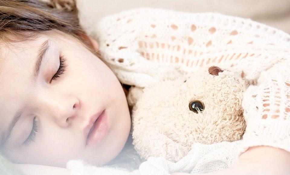 A Night Away: Children and Sleepovers, Homesickness & Beyond