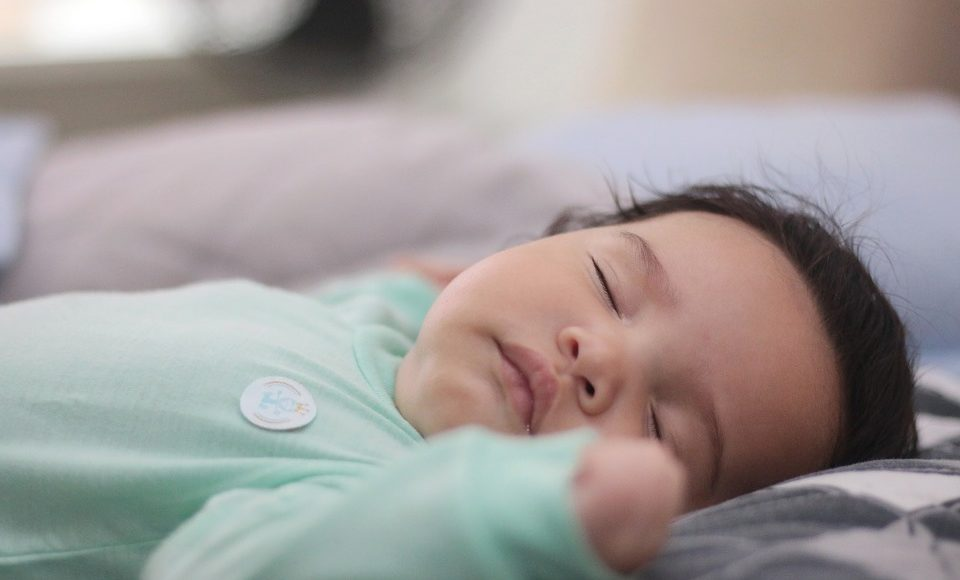 The Truth About SIDS (Sudden Infant Death Syndrome)