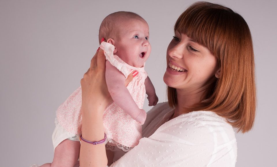 Freebies for New Moms
