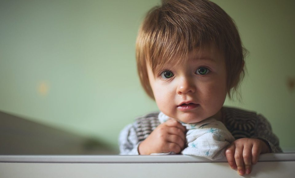 The Secret to Bedtime: Getting Your Toddler to Sleep and Stay in Bed