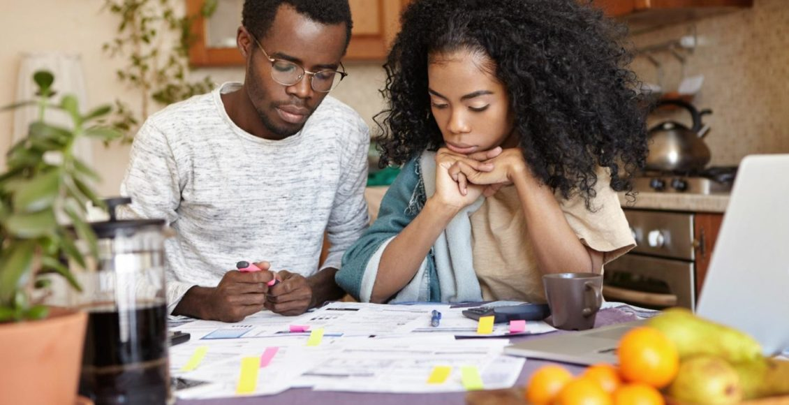 Getting On Track: How to Create a Family Budget That Works