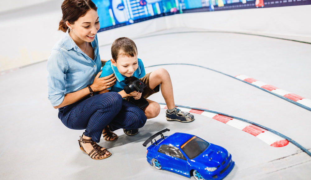 Unique Family Activities: Why Getting Into RC Vehicles Is Fun for People of Any Age