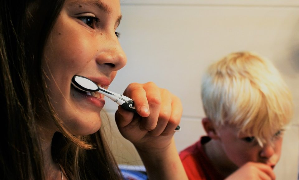 Top Tips For Helping Your Child Improve Their Oral Hygiene