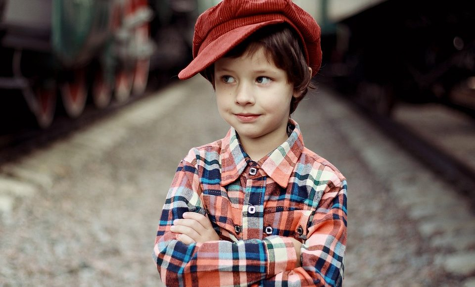 Realistic Praise & Self Esteem in Children: You're Doing it Wrong