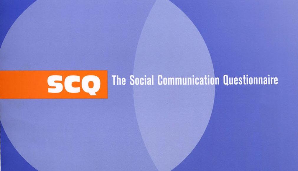Parents Guide To The Social Communication Questionnaire (SCQ)