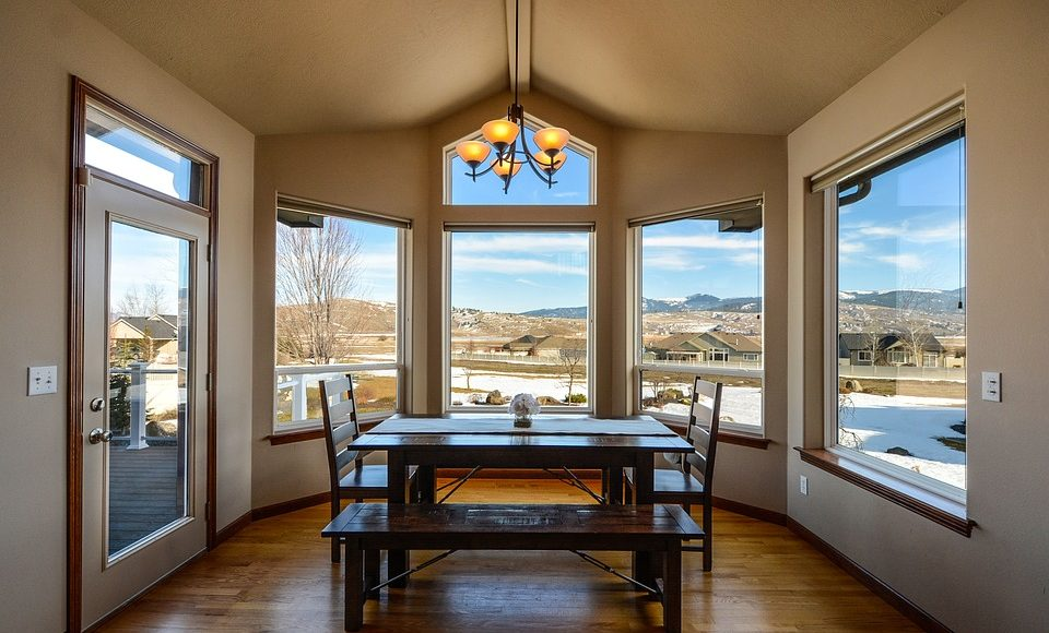 Make Your Next Home Reno Stand out with Unique Shaped Windows